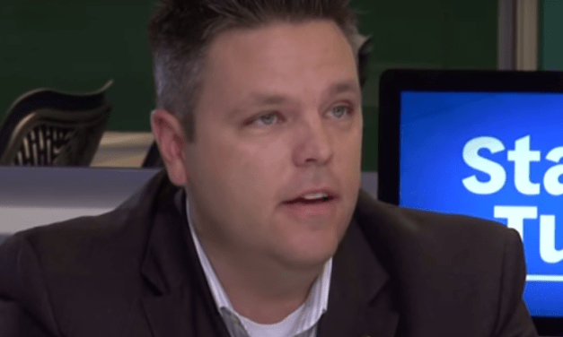 Missouri Republican admits GOP is 'proud to stand against the will of the people'