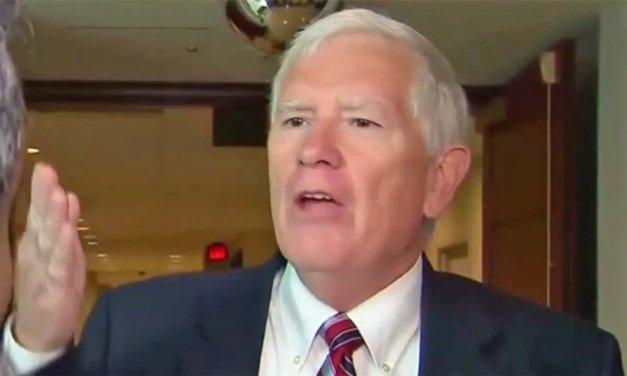 Alabama congressman who helped incite Capitol rioters now calls them 'fools'