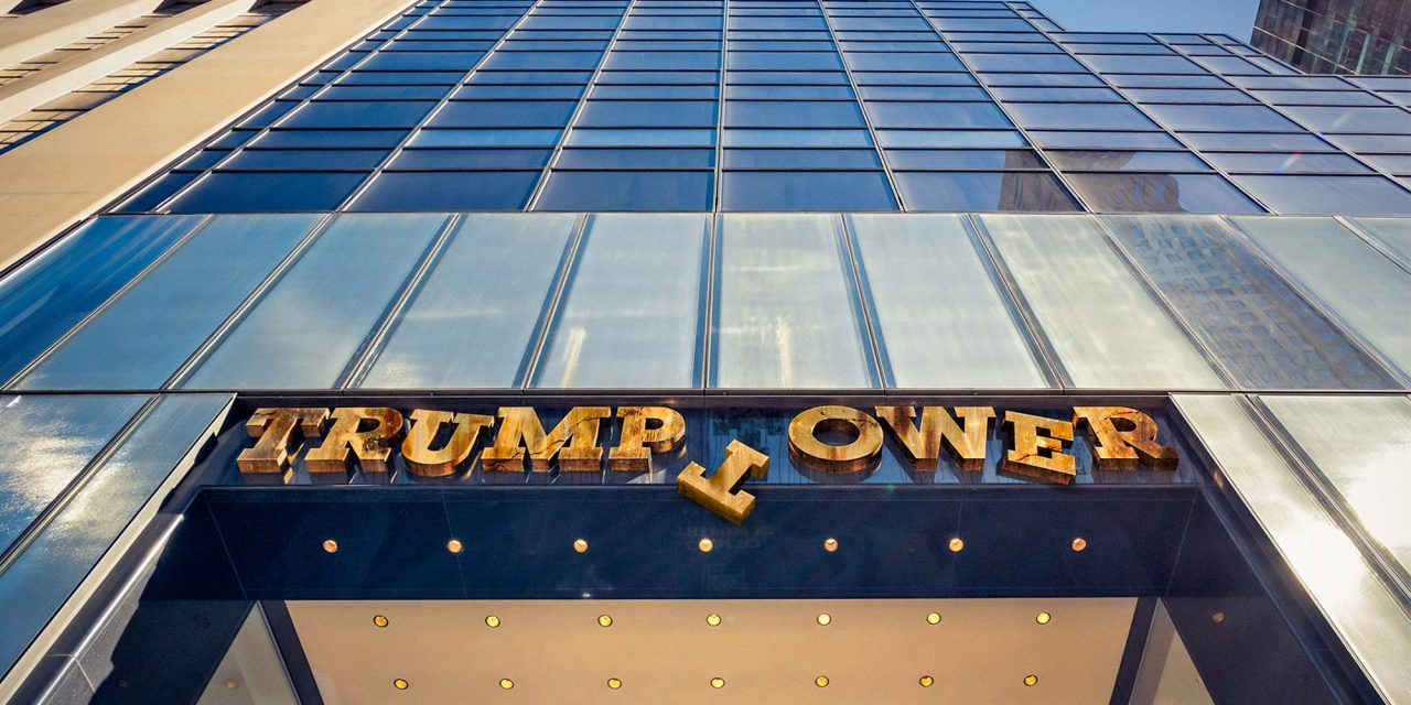 New evidence comes to light about Trump Tower meeting with Russians in 2016