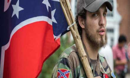 Chilling conclusion from FBI report: White supremacists 'seek affiliation' with cops and military