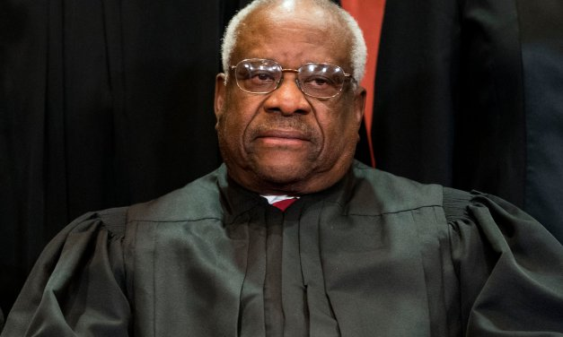 Clarence Thomas in SCOTUS dissent: Social media companies don't have First Amendment protections