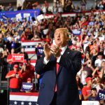 City of Albuquerque turns Trump over to collection agency for unpaid campaign rally bills