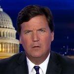 Tucker Carlson: It's Joe Biden's fault that Fox News is lying about vaccines