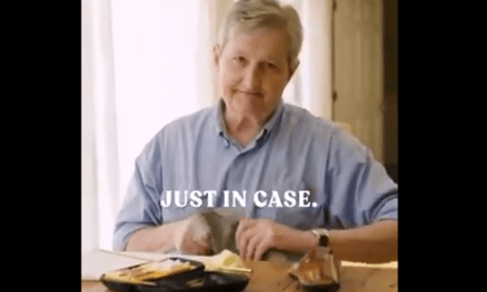 An NRA ad intended to 'trigger the libs' went hilariously haywire thanks to one word