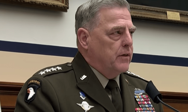 General Mark Milley reportedly told Stephen Miller to 'shut the f*** up' when he advocated for military force against protesters