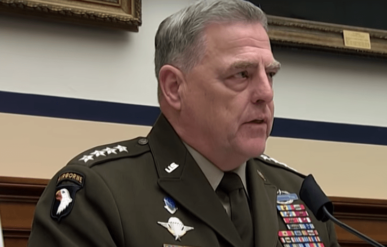 Top General humiliates Matt Gaetz in epic dress down during hearing
