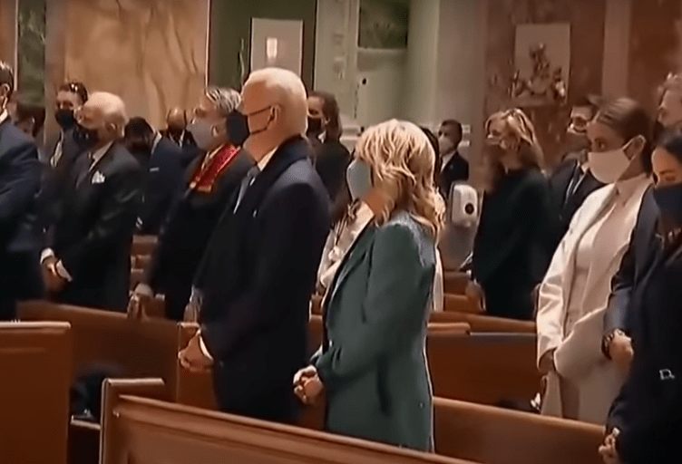 Catholic Church receives backlash for moving to deny President Biden communion