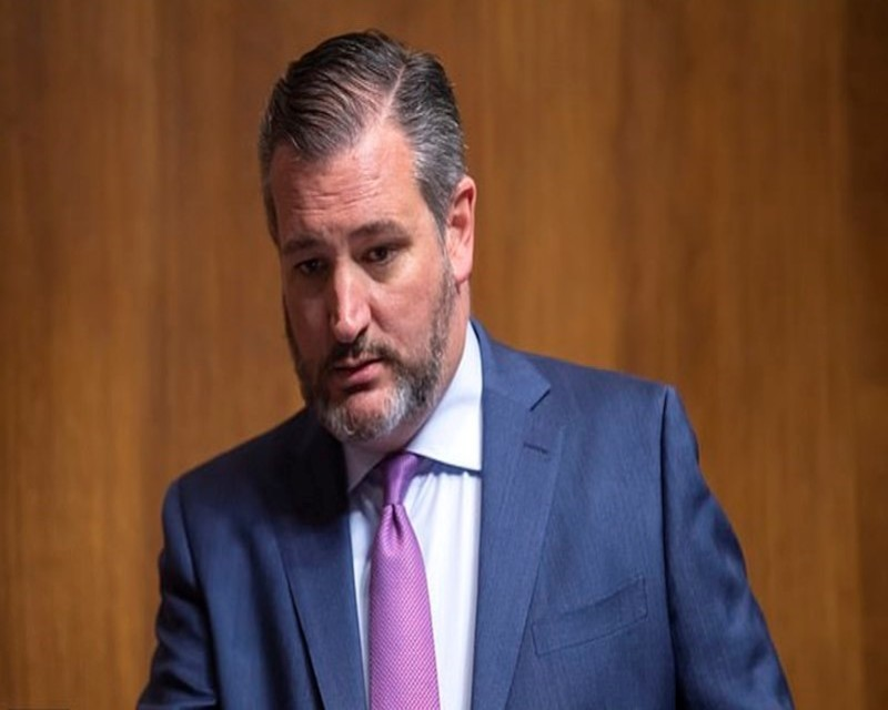 Ted Cruz pulls a Trump by hiring his own family members as Senate staffers