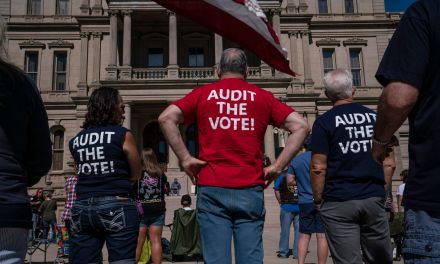 Republicans in Florida insisting on a 'forensic' audit of 5 Democratic counties
