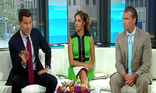 Fox & Friends hosts: Childless Americans shouldn't be allowed to vote