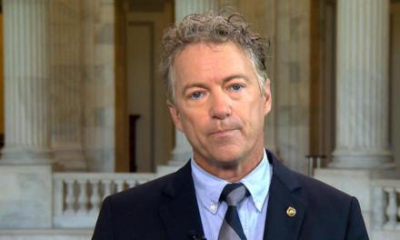 Rand Paul: Scientists won't study horse drug as COVID cure because they hate Trump