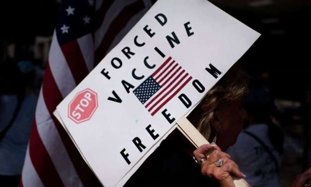 Here's how the GOP's vaccination lies could cost them the 2022 midterm election