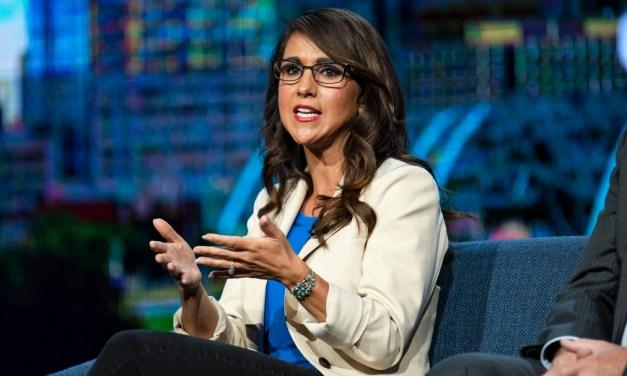 Redistricting in Colorado likely to cost Lauren Boebert her House seat: Report