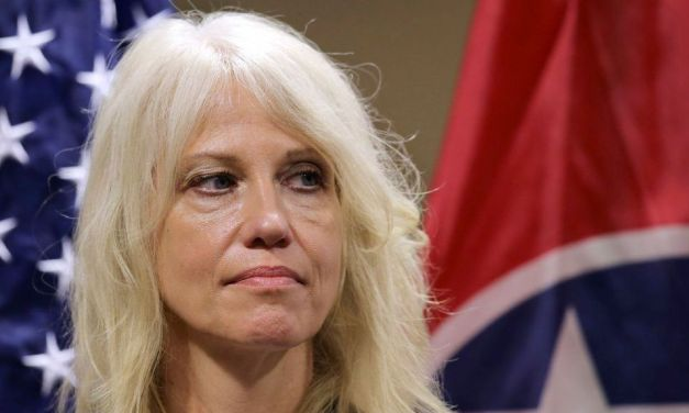 Kellyanne Conway gets trashed online for celebrating low job creation numbers
