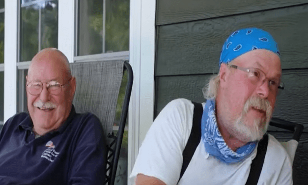 Missouri Trump fan says he won't get vaccinated because Pfizer 'shafted my president'