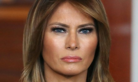 Melania's former Chief of Staff compares her to Marie Antoinette: 'Dismissive' and 'Detached'