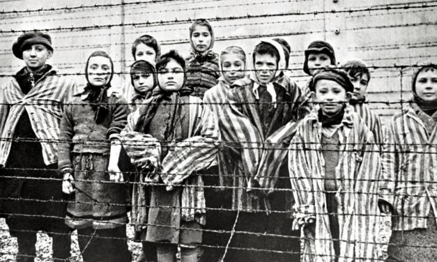 Texas school official: Teachers should provide students with an 'opposing view' of the Holocaust
