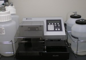 Johnes Disease Testing Machine