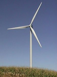 PPL customers can now get electricity from wind mills