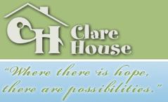 Clare House homeless shelter