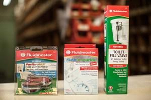 fluidmaster valves