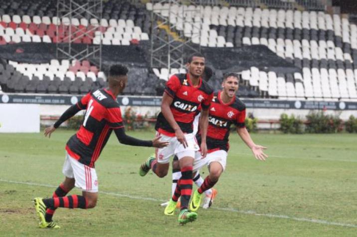 OPG - Vasco x Flamengo