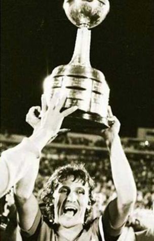 Flamengo x Cobreloa - Final Libertadores 1981