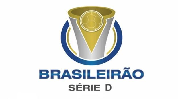 Logo Série D