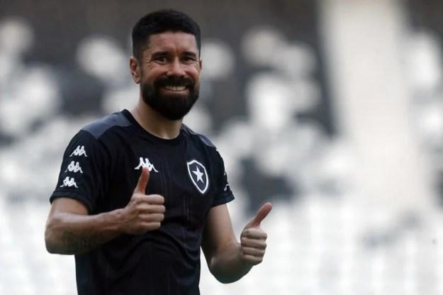 Ricardinho - Botafogo