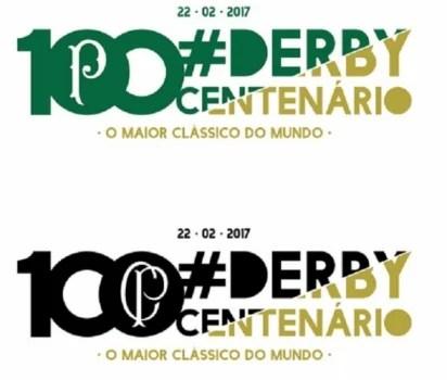 Resultado de imagem para Derby, 100 anos de Corinthians e Palmeiras museu do futebol