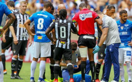 TJD-MG vai julgar jogadores e dirigentes de Galo e Cruzeiro - Jogos ... 28b79cfd2d317