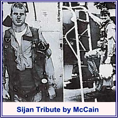 Sijan Tribute by McCain-Mar16a