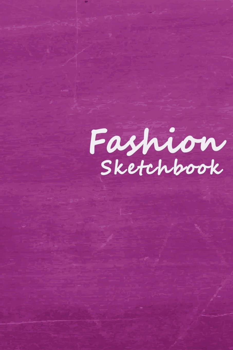 Fashion Design Sketchbook with 100+ figure template