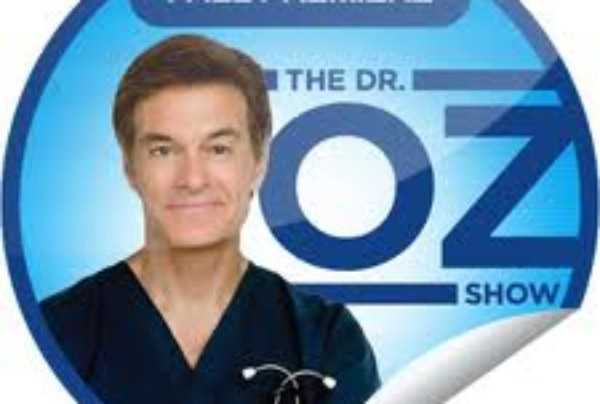 Grandma & The Elders Knew All Along What Dr. Oz Is Trying To Pimp To You As Being New!