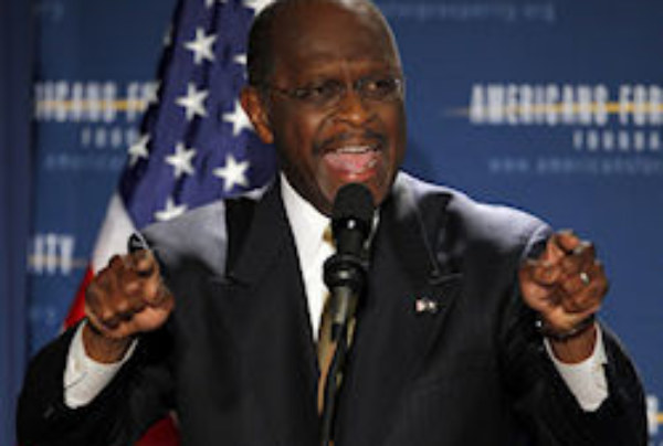 Allegations Of Sexual Misconduct? So Herman Cain Has A Penis After All!