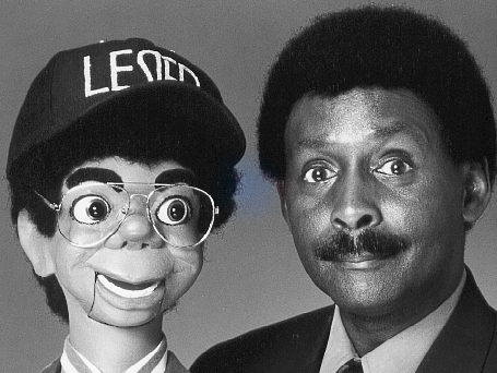 Willie Tyler and Lester The Ventriloquist Dummy