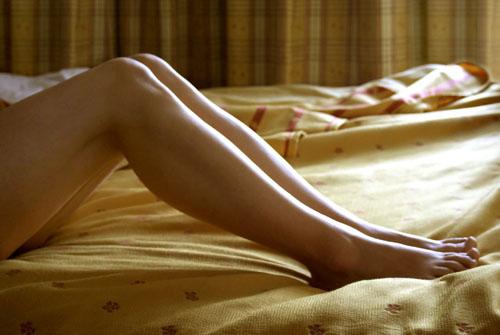 Female Thighs