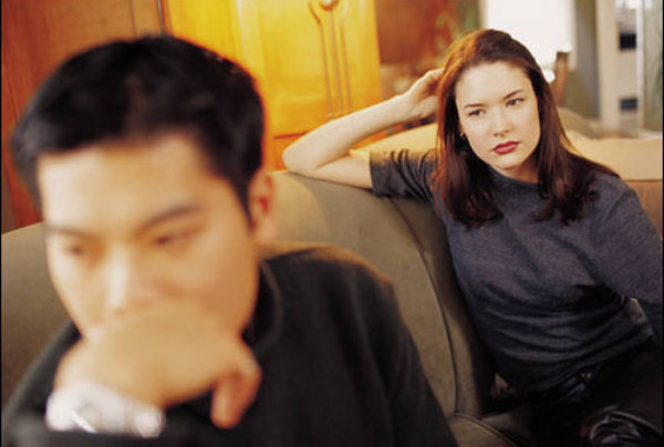 The LanceScurv Talk Show – Are You Stuck In An Unfulfilling Dead End Relationship?