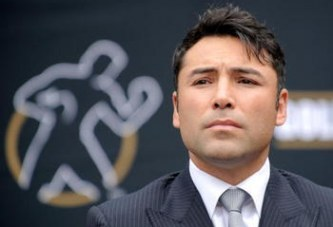 LanceScurv TV – Oscar De La Hoya Speaks On The Mayweather-Cotto Fight!