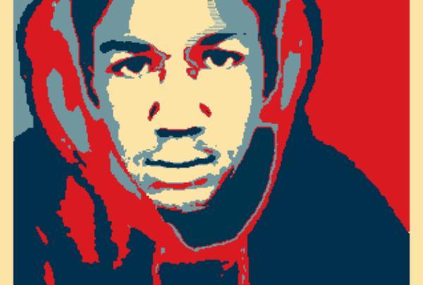 Arene – Trayvon We Won't Fail!