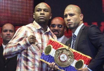LanceScurv TV – Miguel Cotto's Media Day Workout (Orlando, FL) Full Version