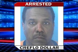 The LanceScurv Show – Creflo Dollar: Innocent Father Or Abusive Control Freak?