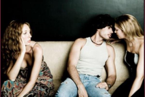 The Gantt Report – When Girlfriends Become Boyfriends