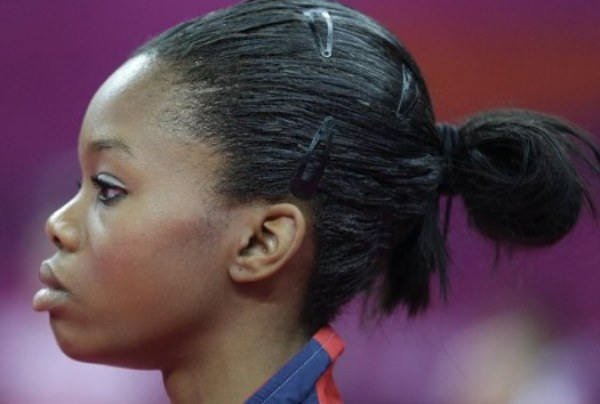 The Ignorant Venom Laced Gabby Douglas Hair Comments Reveal Black Hangups!
