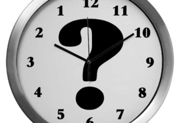 The LanceScurv Show – How Long Should It Take To Make The Decision To Commit?