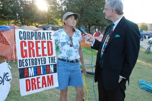 Corporate Greed Destroyed The American Dream