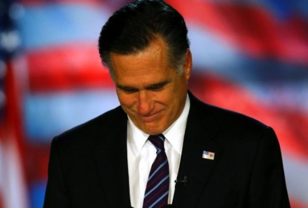 The Delusional General & His Shamed Army – Where Have All The Mitt Romney Bumper Stickers Gone?
