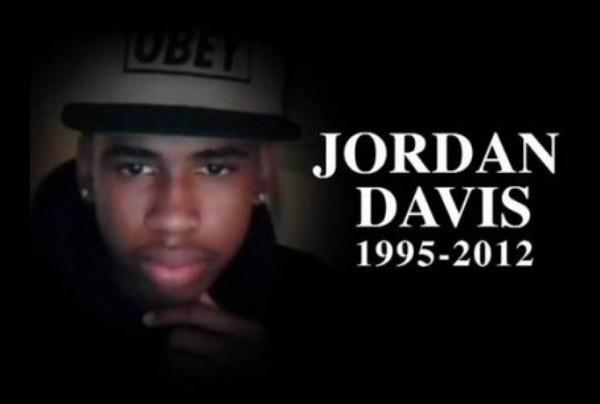 The LanceScurv Show – The Jordan Davis Murder: Business As Usual In Florida?