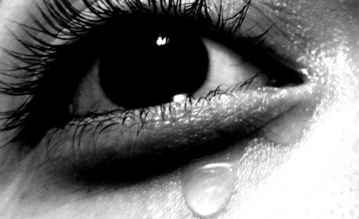 Tearful Eyes