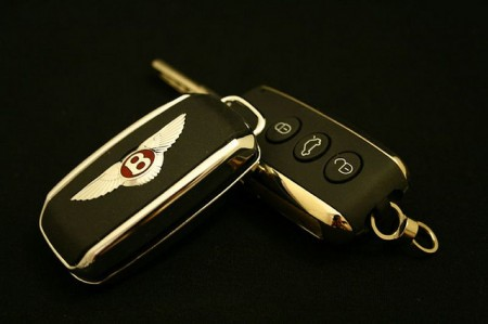 Bentley Keys
